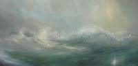 Неспокойно сине море